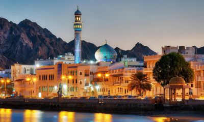 السياحة في عمان وأفضل 16 معلم يستحق زيارتك   تور فلاج
