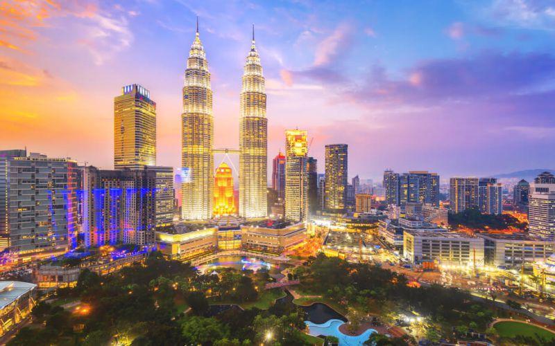 نتیجه تصویری برای ماليزيا